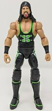 WWE Mattel Elite Series 33 X-Pac Wrestling Action Figure DX