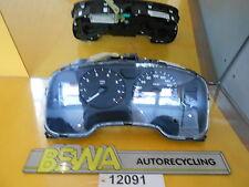 Tacho        Opel Astra G         09228753EB    Nr.12091/E