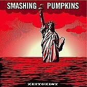 Smashing Pumpkins - Zeitgeist (2007) CD Incs; Tarantula and Doomsday Clock
