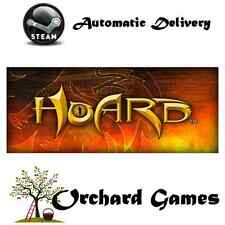 Hoard : PC MAC LINUX :  Steam Digital : Automatic Delivery
