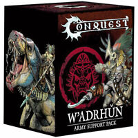 Conquest: Wadrhun - Army Support Pack (Wave 2)