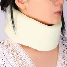 Soft Firm Foam Cervical Collar Neck Brace Support Shoulder Pain Relief Healthy