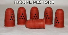 Finger Cots Rubber Size Extra Large Package of 6