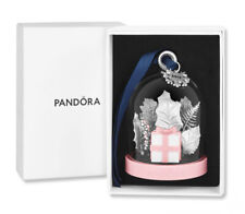 New Pandora 2019 Christmas Ornament in box NPR000EN194 Limited Edition Charm Box