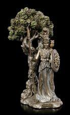 Athena (Minerva) Under Scared Olive Tree Greek Roman Goddess of War Wisdom.Great