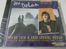 38315 - THE MUSIC OF JOE DOLAN - 1996 CD ALBUM (4006408126645) - NEU!
