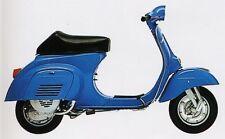 Kit Restauro Vespa 50 R L N Modifica Motore