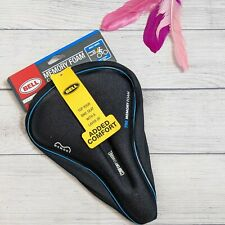 BELL I Memory Foam Seat Pad for Indoor Cycling
