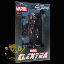 Marvel Gallery ELEKTRA Vinyl PVC Figure MARVEL Comics DST Femme Fatales NETFLIX!