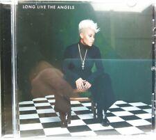EMELI SANDE - LONG LIVE THE ANGELS (CD, 2016)