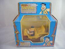 Edocar The Flintstones Barney's Taxi