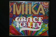 MIKA  – Grace Kelly - SINGLE CD - (C808)