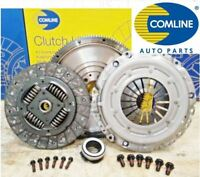 FOR AUDI A3 08-13 1.6 1.9 TDI DUAL MASS TO SOLID FLYWHEEL CLUTCH CONVERSION KIT