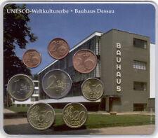 Deutschland Euro KMS 2004 A -  UNESCO Bauhaus Dessau