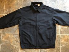 Patagonia Wind/Rain Jacket Coat Mens M Soft Shell Black
