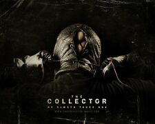 The Collector (Blu-ray Disc, 2010)