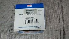 Egr Valve Egr1291 -Chevy malibu 2002- 2006, Saturn and other cars