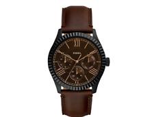 Fossil Men's Chapman Stainless Steel Casual Quartz Watch - FS5635