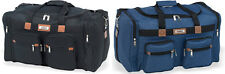 """18""""/22""""/25""""/28"""" Duffle Bag Overnight/Sports/Luggage/Gym/Travel Carry-on Duffle"""
