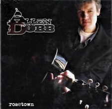 ALLEN DUBB / ROSETOWN - Sealed CD (Canada, 2005)