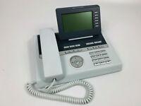 Unify Siemens openstage 40 HFA Telefon VOIP IP Systemtelefon iceblue 19% MwSt