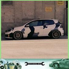 V-Maxx suspension roscada de chasis vw golf 6 ETI TDI + + GTI + R + 4 motion + TÜV