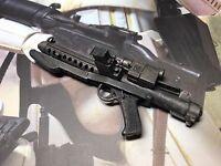 Hot Toys MMS295 Star Wars A New Hope Sandtrooper 1/6 BLASTER Rifle