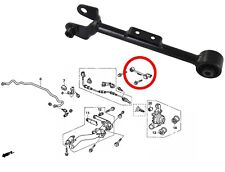 Rear Upper Left Track Control Arm for Honda CR-V