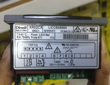 DIXELL Xr02cx-5n0c1 Digital Electronic Temperature Controller Liccbxb500