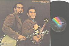 OSBORNE BROTHERS~ Midnight Flyer~ LP MCA-311 US 1973 NM-