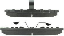 Centric Parts 105.03700 Front Super Premium Ceramic Brake Pads