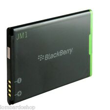 BATTERY REPLACEMENT ORIGINAL FOR BLACKBERRY BOLD 9900 9930 9790 CURVES JM1 J-M1