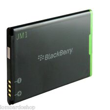 BATTERIA DI RICAMBIO ORIGINALE PER BLACKBERRY BOLD 9900 9930 9790 CURVE JM1 J-M1