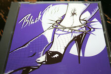 BLACK ROSE feat. CHER Black Rose !!!! CASABLANCA REC VERY RARE ONE CD ON EBAY