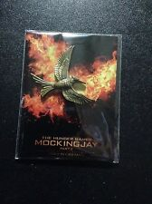 The Hunger Games Mocking Jay Part 2 Exclusive Pin Loot Crate collectible