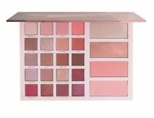 [MOIRA] Destiny MEANT TO BE Eye Shadow & Face Palette 24 shades Rosy Plum Toned