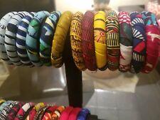 African bracelets - Set of 3