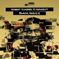 Robert Glasper - Black Radio 2 [New CD] Deluxe Edition