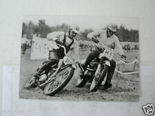 C SELLING GREEVES,SCHRAM MAICO NK 1952-62 MX CROSS VINTAGE POSTCARD MOTO 11-07