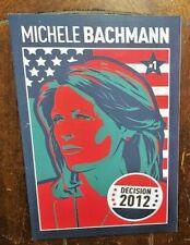 STUDIOS 2011 DECISION 2012 SARAH PALIN #1 BOOM