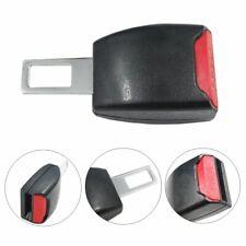 Universal Car Seat Belt Clip Extender Safe Buckle Extension Seatbelt Vehicle Van