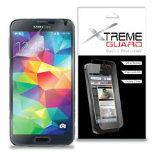 Genuine XtremeGuard Screen Protector For Samsung Galaxy S5 Duos (Anti-Scratch)