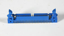 PCB Connector - 50 Pin - Right Angle Mount