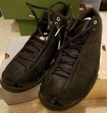 finest selection 33c4d 7c2e9 New 2000 Nike Air Pippen IV Black Model   830170 001 Men s Size 9.5