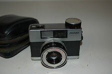 Lomo 135BC vintage soviet spring motor drive viseur caméra et cas. 8306230