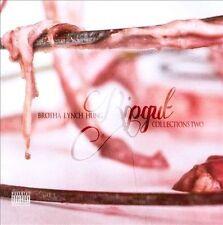 Ripgut Collections, Vol. 2 [PA] by Brotha Lynch Hung (CD, Nov-2011, Made Sicc...