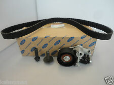 New Genuine Ford Puma 1.7 Zetec Timing / Cam Belt Kit 1997-2001 *Main Dealer*
