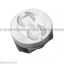 SPEED PRO Chevy 400 Hypereutectic Dish Top Piston Set/8 use w/5.7 rods +30