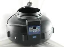 ASPIRATORE CENTRIFUGO ASSIALE 160 mm 420 - 800 mc/h AMBIENTI GRANDI due velocità