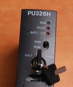 TOSHIBA PLC TPU326H-S CPU